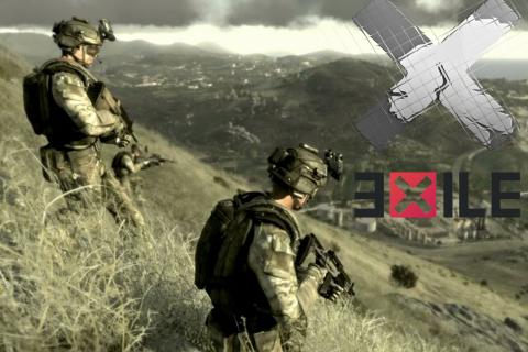 ARMA3 EXILE